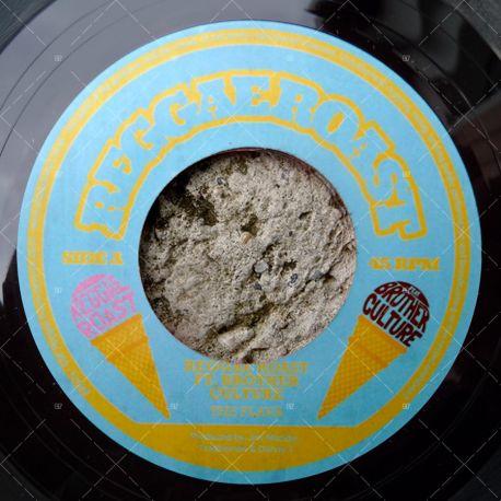 Reggae Roast feat. Brother Culture - The Flava