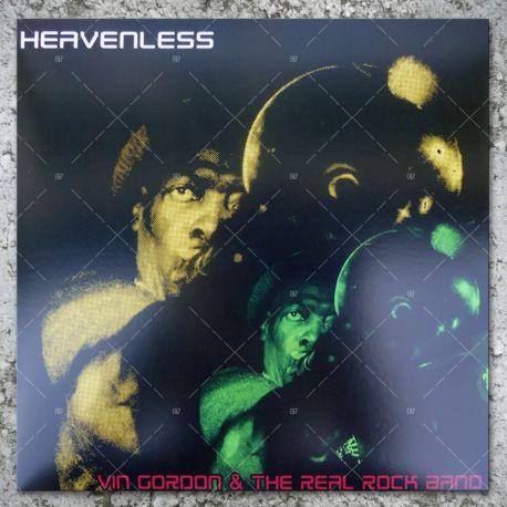 Vin Gordon - Heavenless