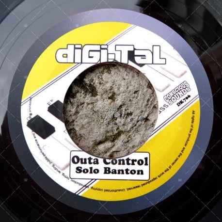 Solo Banton - Outa Control