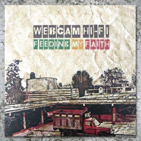Webcam HI-FI - Feeding My Faith