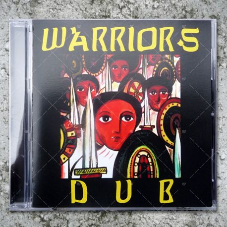 Mighty Prophet - Warriors Dub