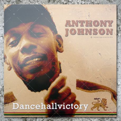 Anthony Johnson- Dancehall Victory
