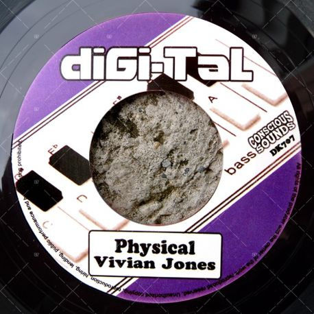 Vivian Jones - Physical