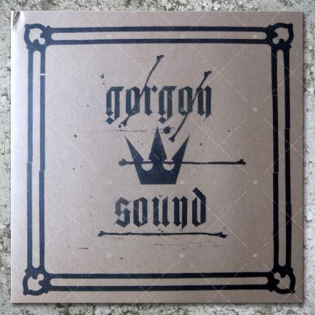 Gorgon Sound feat. Junior Dread - Rise