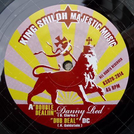 Danny Red - Double Dealin