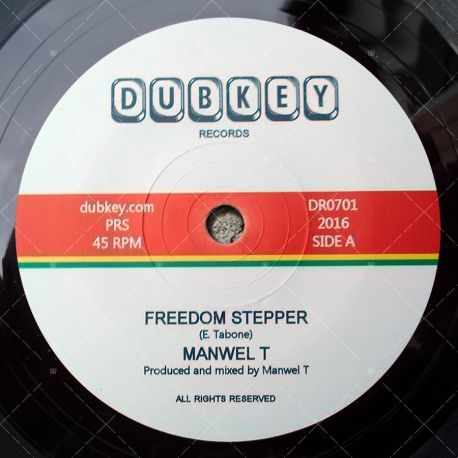 Manwel T - Freedom Stepper