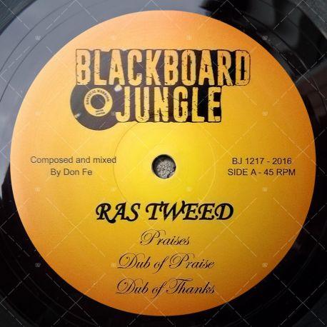 Ras Tweed - Praises