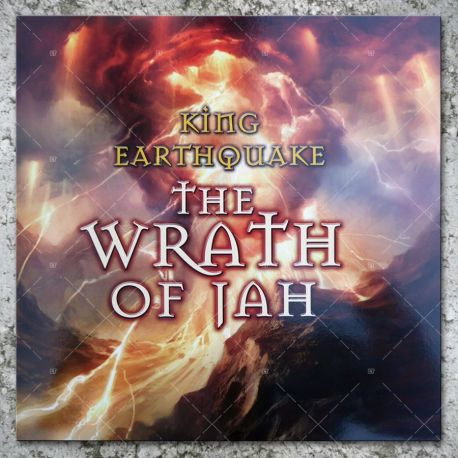 King Earthquake - The Wrath Of Jah