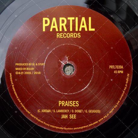 Jah See - Praises
