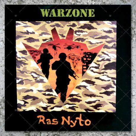 Ras Nyto - Warzone