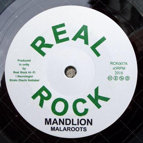 Mandlion - Malaroots