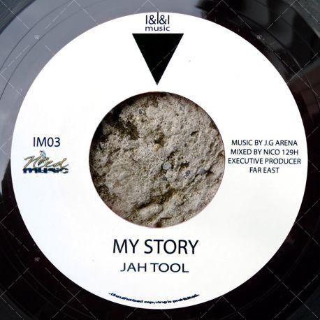 Jah Tool - My Story