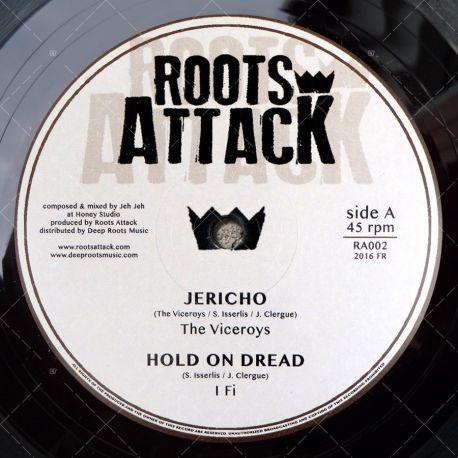 The Viceroys - Jericho