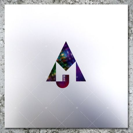 AMJ Collective - Believe mixed by Rob Smith RSD