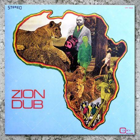 Zion Dub