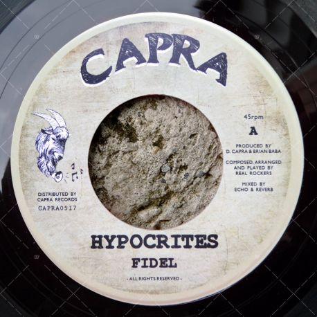 Fidel - Hypocrites