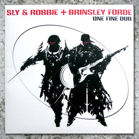 Sly & Robbie feat. Brinsley Ford - One Fine Dub