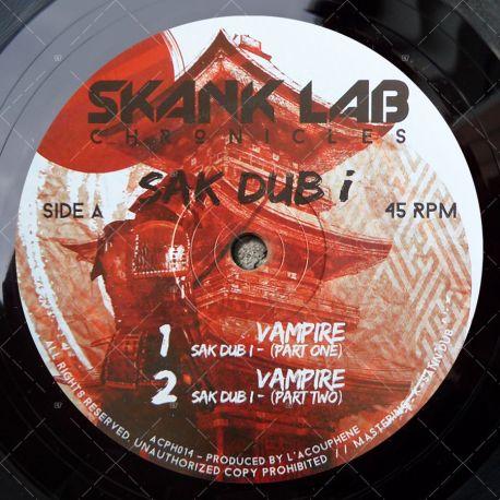 Sak Dub I - Vampire