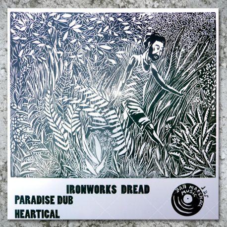 Ironworks Dread - Paradise Dub