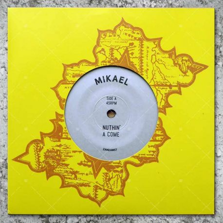 Mikael - Nuthin' A Come