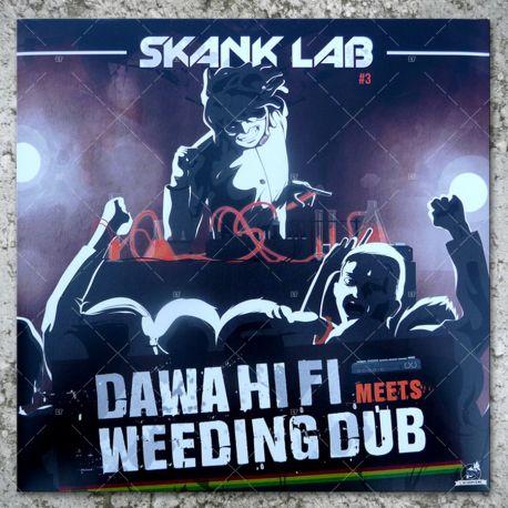 Skank Lab Vol.3