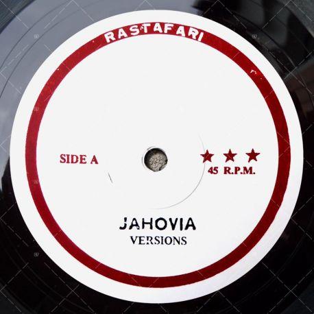 Jahovia Versions