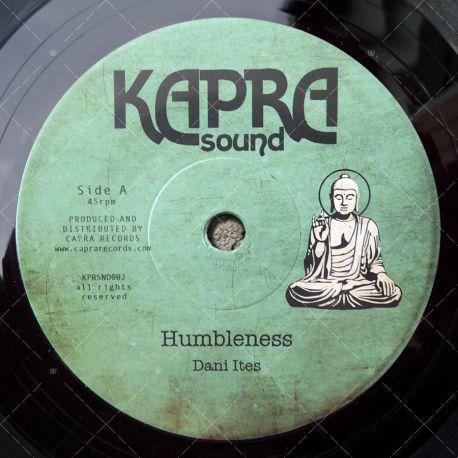 Dani Ites - Humbleness