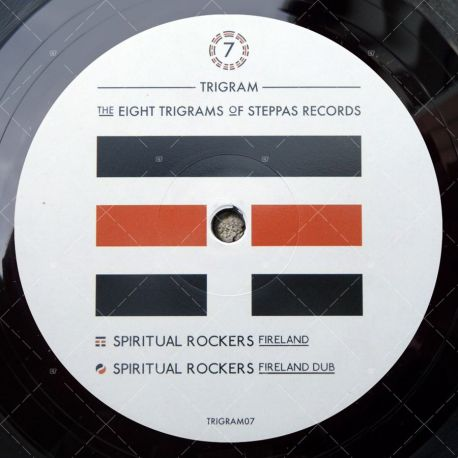 Spiritual Rockers - Fireland