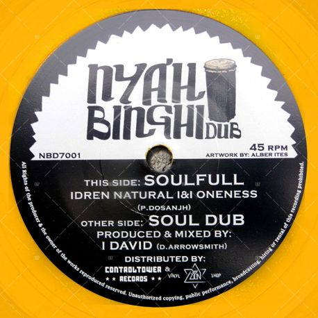 Idren Natural - Soulfull