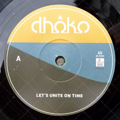 Dhoko - Let's Unite On Time