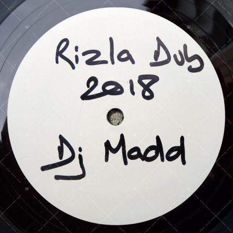Dj Madd - Rizla Dub 2018