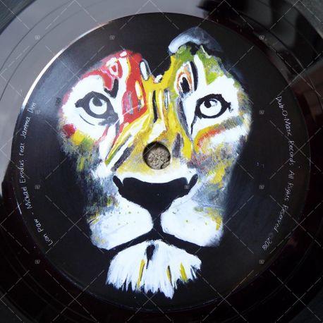 Michael Exodus feat. Jamma Dim - Lion Paw