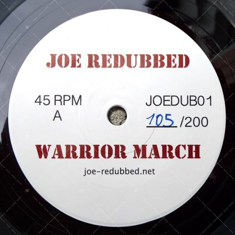 Joe Redubbed - Warrior March