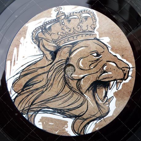 Rastaman Rock (Sankara Warriors Dubplate)