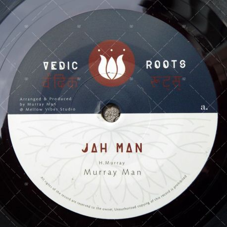 Murray Man - Jah Man