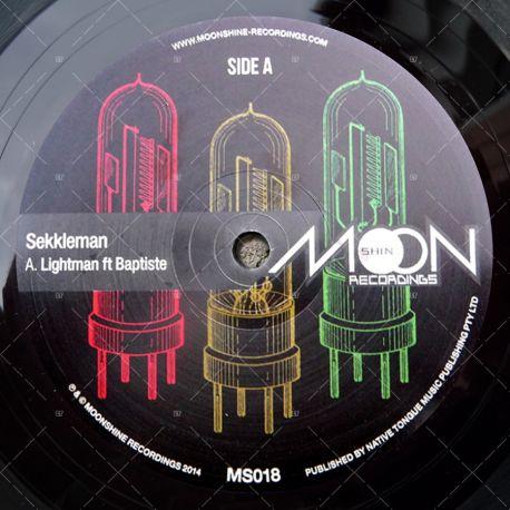 Sekkleman ft Baptiste - Lightman