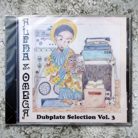 Alpha & Omega - Dubplate Selection Vol.3