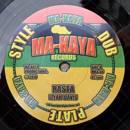 Izyah Davis - Rasta