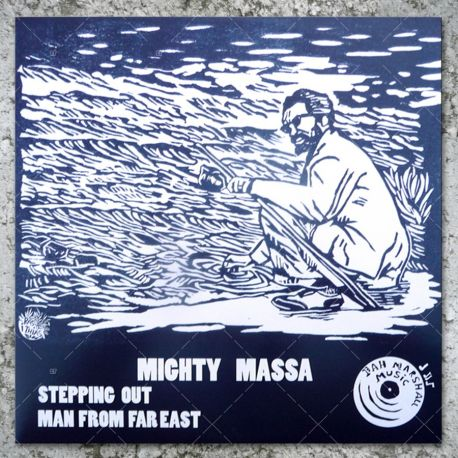 Mighty Massa - Stepping Out