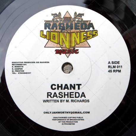 Sister Rasheda - Chant