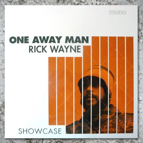 Rick Wayne - One Away Man