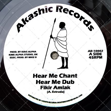 Fikir Amlak & King Alpha - Hear Me Chant