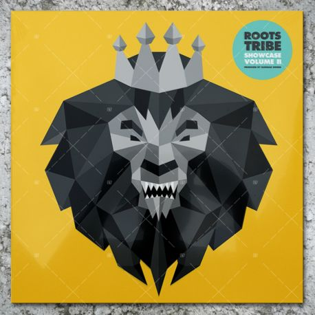 Roots Tribe Showcase Volume II