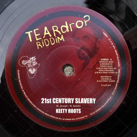 Keety Roots - 21st Century Slavery
