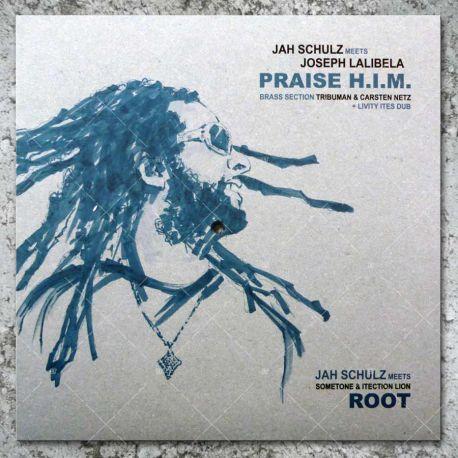 Jah Schulz meets Joseph Lalibela - Praise H.I.M.