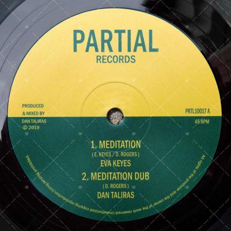 Eva Keyes - Meditation