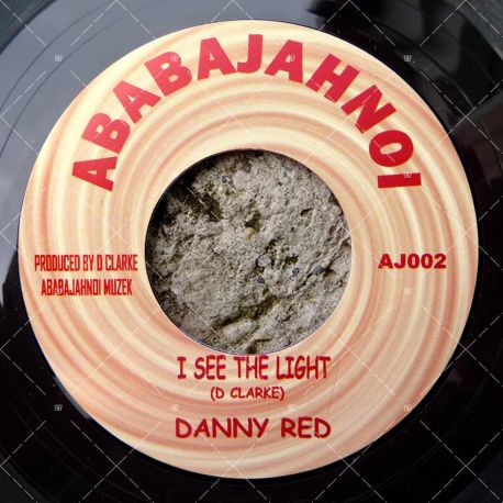 Danny Red - I See The Light