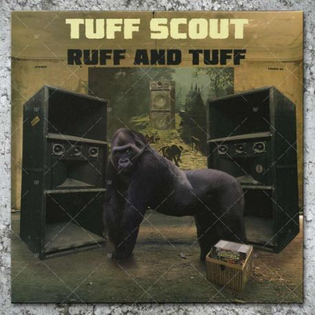 Tuff Scout - Ruff And Tuff