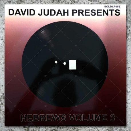 David Judah Presents: Hebrews Volume 3