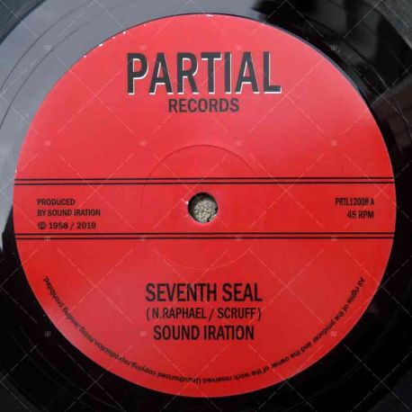 Sound Iration - Seventh Seal